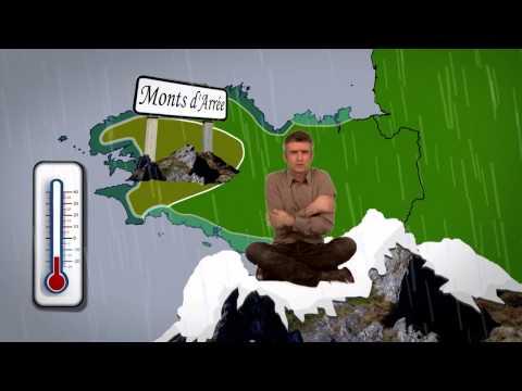 Episode 5 - La météo en Bretagne