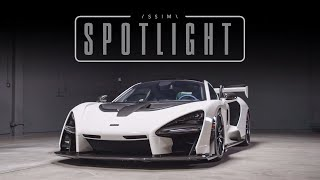 McLaren Senna was a Secret LeMans Car - ISSIMI Spotlight feat. Jason Cammisa - Ep. 04
