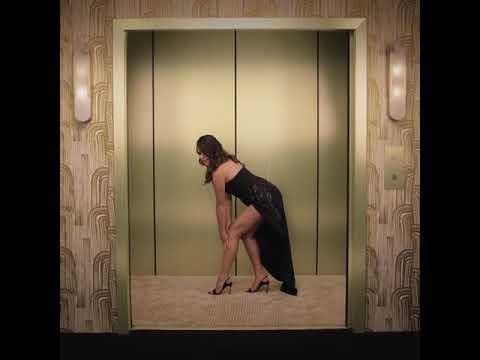 Lea Michele - Golden Globes 2017
