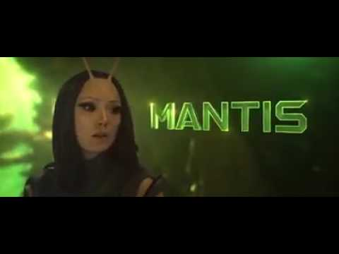 Thumbnail: Marvel's Guardians Of The Galaxy Vol. 2 Spot Mantis