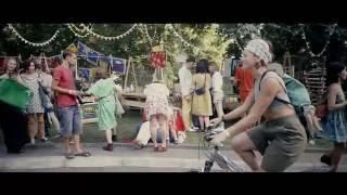 Vibe культаЛичности: как прошел благотворительный форум-барахолка (31.08.16)