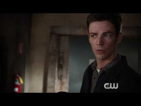 The Flash | Welcome Tom Felton Interview
