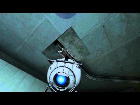 Portal2 Hacks: Command Console & Noclip