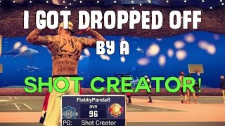 shot creators can do everything i got exposed nba 2k17