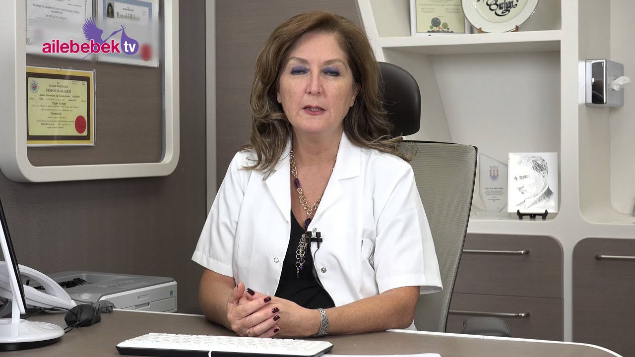 Menopoza Rağmen Hamile Kalmak Mümkün Mü