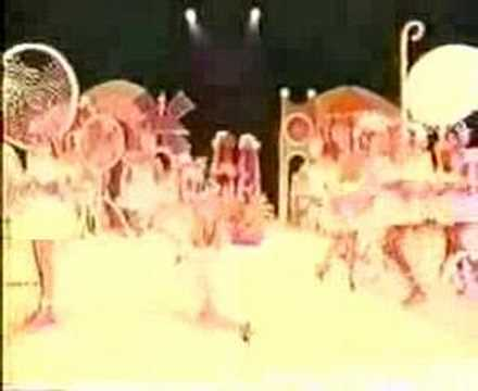 Ice Capades: Rare Video of 50 Years of Skating Stars & Shows