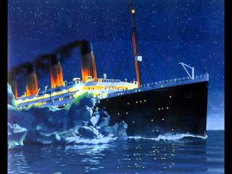 Descargar MP3 Titanic - Nearer my God to Thee - Titanic Violin [HQ]