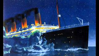 Titanic - Nearer my God to Thee - Titanic Violin [HQ]
