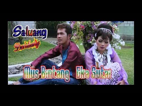 Lagu Saluang Dendang Minang [Mus Bintang & Eka Sutai] 2017