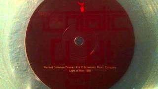 Richard Coleman Divine - Untitled 4