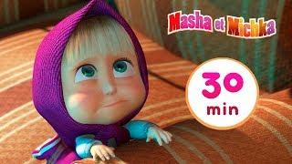 Masha et Michka ✨