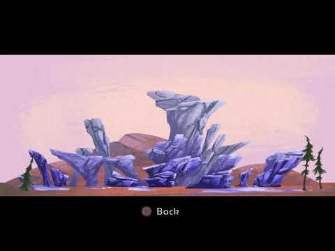 Ice Age Scrat's Nutty Adventure: all secrets unlocked 5000 crystals concept art