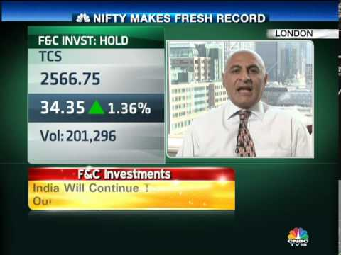 Bazaar - Jeff Chowdhry, Head, EM Equities, F&C Investments - 23 July 2014