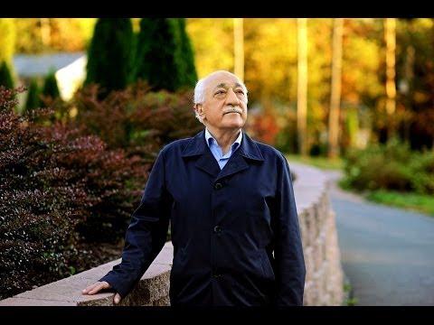 Fethullah Gülen Belgeseli 1 | Umut Yolcusu