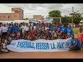 Journée Internationale de la paix à Bamako : la cohésion sociale en son cœur !