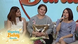 Magandang Buhay Momshie Advice: Learn to accept things for how they are