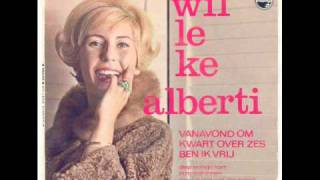 WILLEKE ALBERTI - Diep in mijn hart.wmv