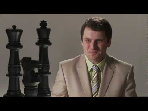 2012 U.S. Chess Championships Interview with Yury Shulman