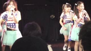 usa☆usa学園ライブVol.47 w/usa☆usa少女倶楽部、ライムベリー、ちまみれ...