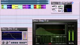 Тренировка звукорежиссерского слуха ITL #57 RusTuts com