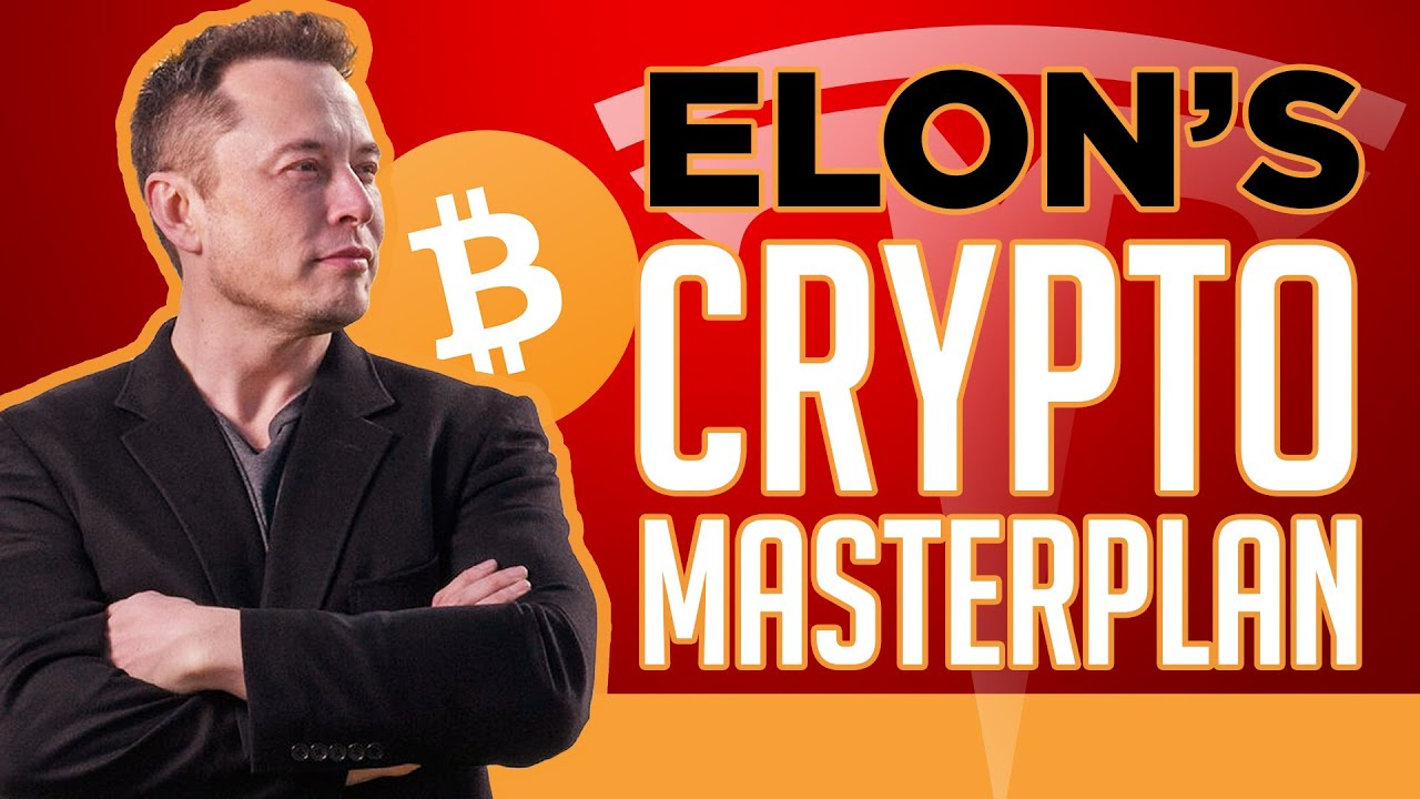 Bitcoin price on another wild ride after Elon Musk tweets about Tesla ...