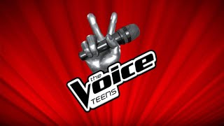 TOP 05  2nd Week  The Best of The Voice  Blind Auditions The Voice Teens Sri Lanka 2020