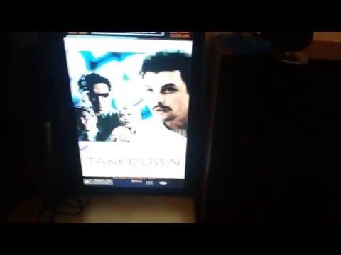 Movie Poster App Demonstration