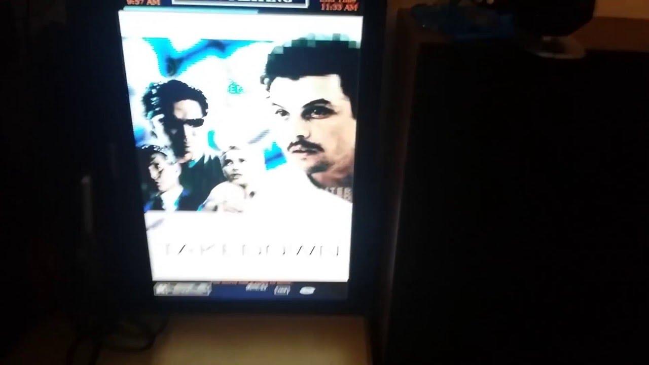 movie poster app demonstration youtube