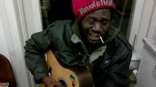 �������� ���� Dixkson - acoustic reggae - Kill Babylon Sound ������