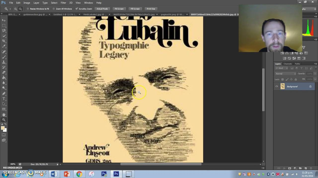 3d poster design software - E Poster Design Software Year 13 Design Herb Lubalin Poster