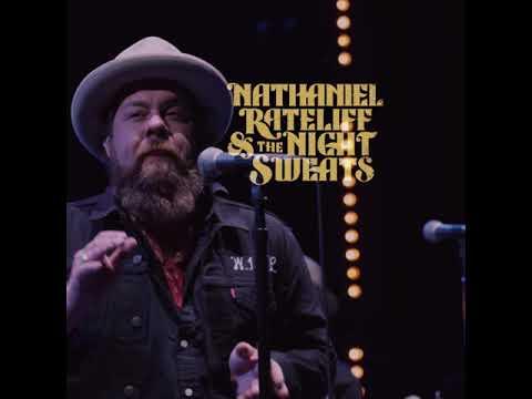Nathaniel Rateliff & The Night Sweats - Aus & NZ Tour 2019