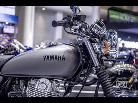 Yamaha RX 100 2016 ??