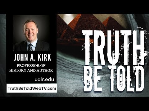 Controversies and Life of Martin Luther King Jr. with Professor of History John A. Kirk