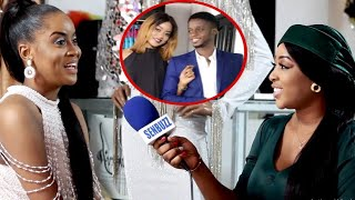 Absence total après le mariage Nabou Pod et Marichou refait surface et répond aux rumeurs «Bayiwouma