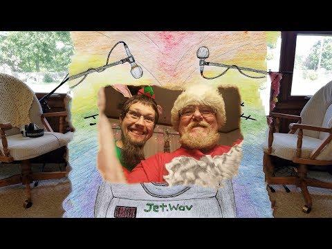 Jack of All Podcast - Pod 14. Malachai's Mad Christmas