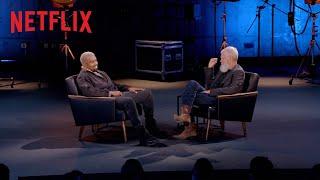 O próximo convidado dispensa apresentação com David Letterman | Trailer da temporada 2 | Netflix