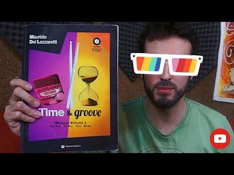 AVERE PIÙ GROOVE SI PUÒ! E anche SUBITO | Time & Groove - Maurizio Dei Lazzaretti