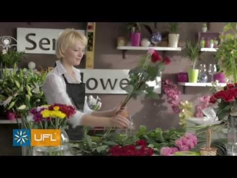 U-F-L.net доставка цветов и подарков по миру
