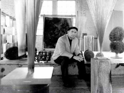 Harry Bertoia: Phosphorescence