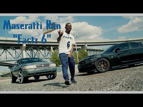 "Maseratti Ran ""Factz 6"" Prod x Dj Pain 1 | MrBizness"