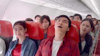 Video AirAsia Vietnam TVC 2017 download MP3, 3GP, MP4, WEBM, AVI, FLV Juni 2018