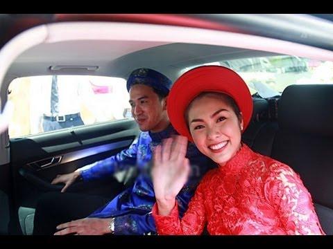 DAM CUOI TANG THANH HA.