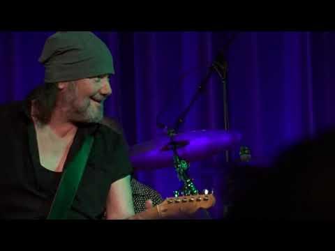 Chris Farlowe und die Hamburg Bluesband in Linz - 22.1.2019 Mp3