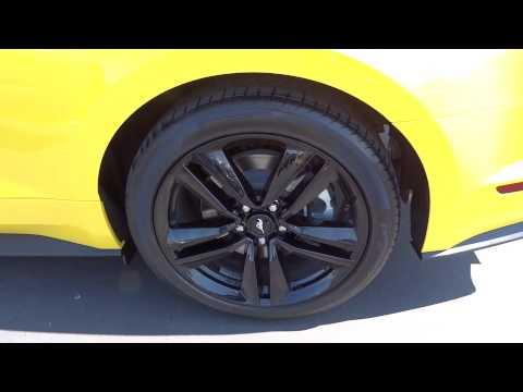 2015 ford mustang redding eureka red bluff northern for Crown motors redding california
