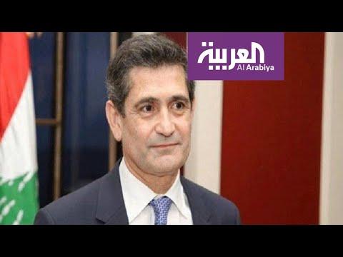 المقابلة الكاملة مع ريشار قيومجيان، وزير الشؤون الإجتماعية اللبناني المستقيل  - نشر قبل 60 دقيقة