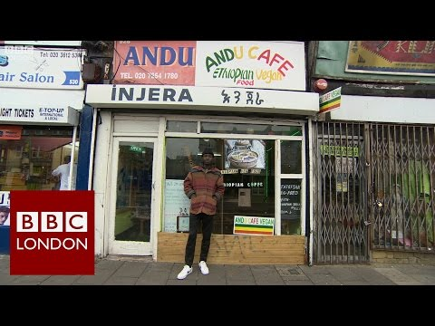 Mission to bring African and Caribbean food to more people – BBC London News