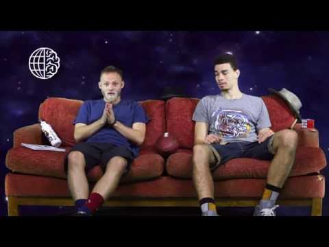 MAGIC SOFA - Episode 1