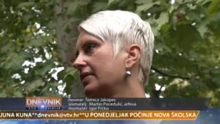 VTV Dnevnik 3. rujna 2016.