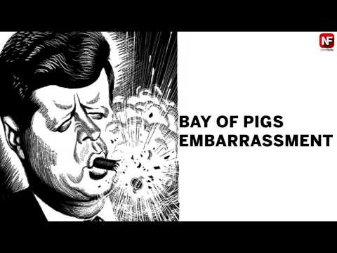 When Bay of Pigs invasion embarassed America