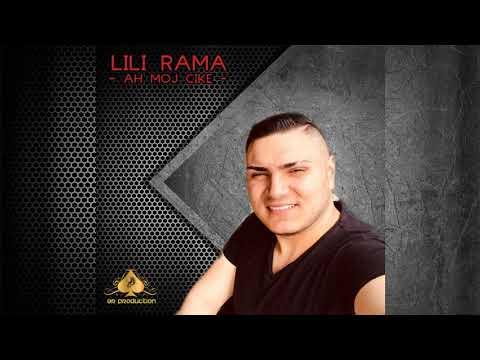 Lili Rama - Ah Moj Cike (Official Audio)